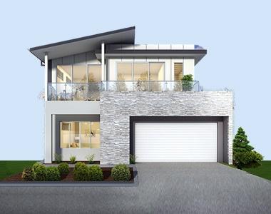 project dvuhetagnogo doma